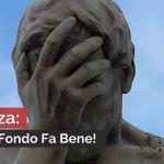 RESILIENZA: TOCCARE IL FONDO FA BENE!