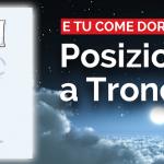 LINGUAGGIO DEL CORPO 2 - POSIZIONE A TRONCO