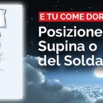 """LINGUAGGIO DEL CORPO 4 - LA POSIZIONE """"SUPINA"""" O DEL """"SOLDATO"""""""