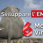 COME SVILUPPARE L'EMPATIA IN 6 MOSSE VINCENTI