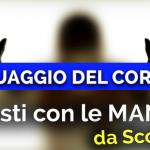 LINGUAGGIO DEL CORPO: 5 GESTI CON LE MANI DA SCOPRIRE