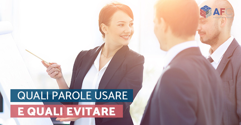 PAROLE MAGNETICHE E VOCABOLI NOCIVI PER IL TUO MARKETING ONLINE