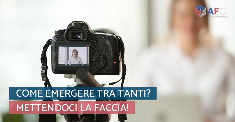 COME FARE STORYTELLING: TRASFORMA IL TUO BUSINESS PER FARTI AMARE
