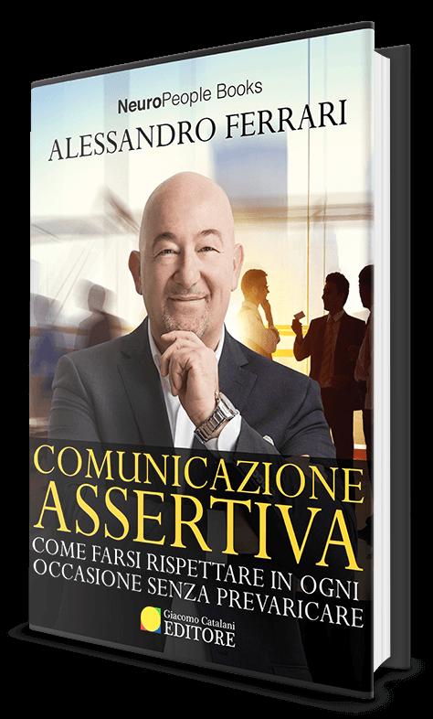 Primo capitolo gratuito libro Comunicazione Assertiva